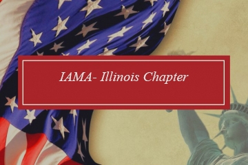 Welcome the Board of Directors of Illinois Chapter